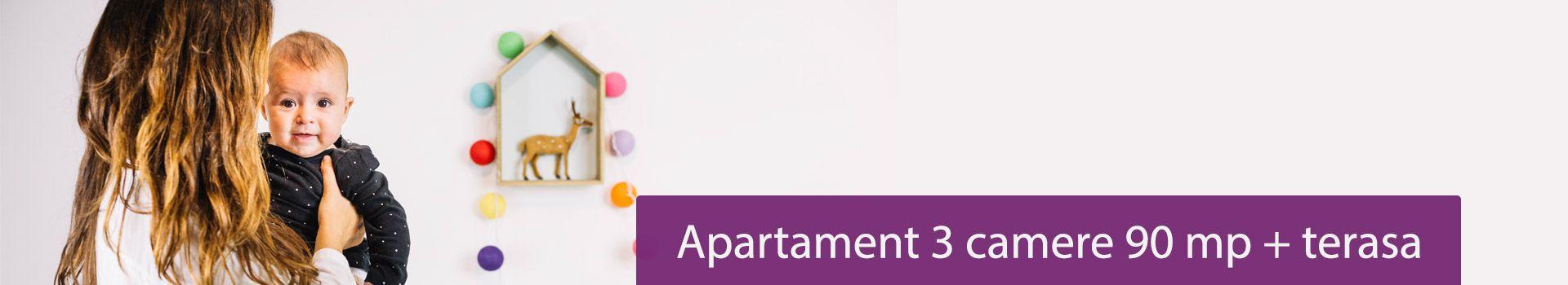 Apartamente 3 camere Buzau | Vulcani Residence